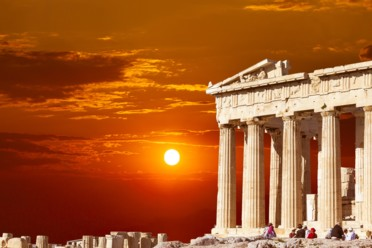 City Break Atene