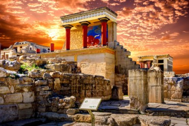 Minitour di Creta