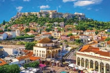 Meraviglie di Grecia