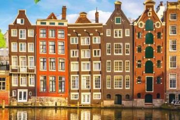 Classico Reno da Amsterdam a Amsterdam