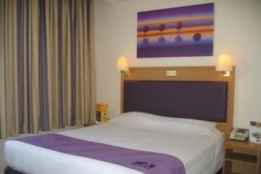 Premier Inn Putney Hotel