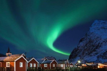 Avventura invernale alle Lofoten - Norvegia