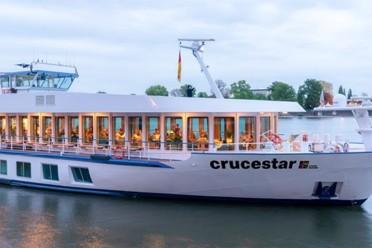 Festività in crociera sul Danubio M/S