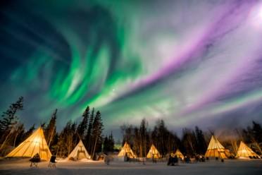 Tromso, speciale capodanno in hotel 3*