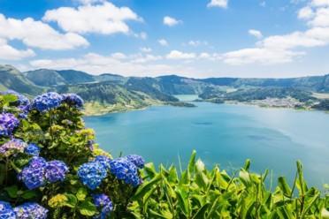 Azzorre Sao Miguel, l'isola verde