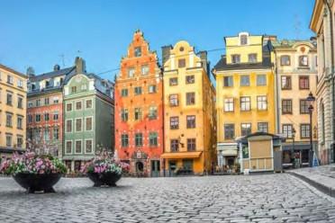 Le quattro fantastiche città del nord