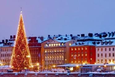Mercatini di Natale a Stoccolma