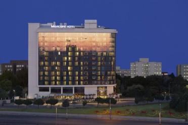 Uranus Topkapi Hotel Istanbul