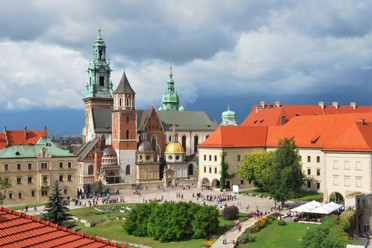 Varsavia e la Polonia classica