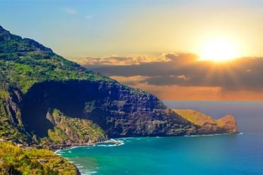 Romantica Madeira
