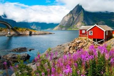 Minicrociere in Norvegia