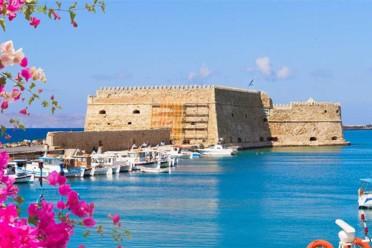 Scorci Cretesi