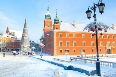 Cracovia e minitour di Polonia