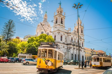 Portogallo express - Epifania