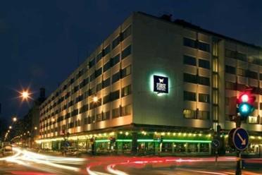 Clarion Hotel Amarante