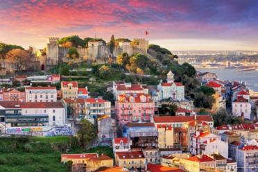 Immacolata a Lisbona e dintorni