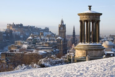 Tour individuale a Edimburgo